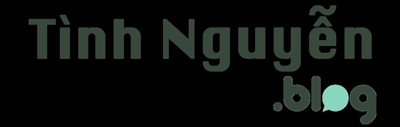 Tình Nguyễn Blog